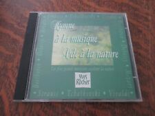 cd album hymne a la musique de la nature les plus grands musiciens exaltent
