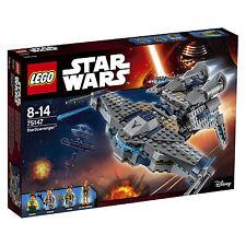 LEGO StarWars StarScavenger (75147)