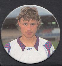 Panini euro 1996 Caps/Tazos-Snickers-no 85-Rusia-con