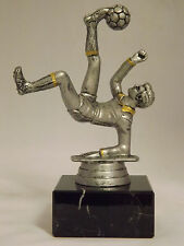 RS-16 Fußball - Figur ca. 15 cm Trophäe, Torschütze  Gravur Pokale Pokal