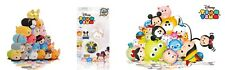New Disney Tsum Tsum Series 1 Mini Figures 10-Pack Bargain - FREE UK DELIVERY !