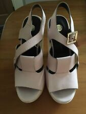 River Island Sandals Casual Heels for Women