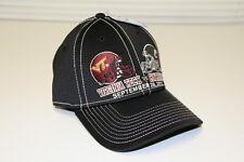 Virginia Tech Hokies vs. Cincinnati Bearcats HAT CAP - Sept 29, 2012 VT football