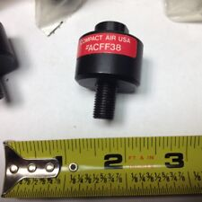 Compact Air, Alignment Coupler. ACFF38, Brand New, Add'l Units Ship Free