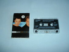 SAVAGE GARDEN RARE UK Cassette Tape Single - To The Moon And Back (DARREN HAYES)