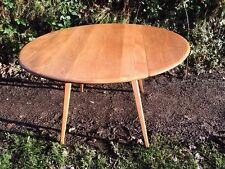 Ercol Round Up to 6 Seats Kitchen & Dining Tables