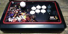 Marvel vs. Capcom 3 Arcade Fight Stick Tournament Edition Joystick USB 8838X #D
