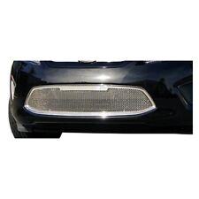 T-REX 2011-2013 Ford Fiesta Polished Upper Class Bumper Grille 55588