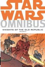 Star Wars Omnibus: Knights of the Old Republic Volume 2, Miller, John Jackson, G