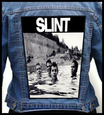 SLINT - Spiderland  --- Giant Backpatch Back Patch