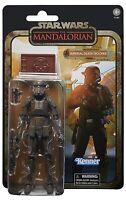 "Hasbro Star Wars Black Series Imperial Death Trooper 6"" Action Figure New!"
