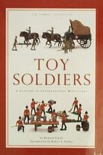 BOEK/BOOK/LIVRE : TOY SOLDIERS/SPEELGOED SOLDAAT lood metaal diecast antiek