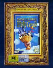 Monty Python and the Holy Grail, Extraordinarily Deluxe Edition, DVD, 2006