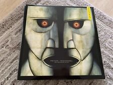 PINK FLOYD LP THE DIVISION BELL 20TH ANNIVERSARY EDITION