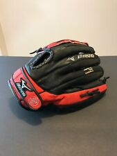 "NEW Mizuno GPP1100Y1T 11"" Prospect Series Youth Leather Baseball Glove LHT"