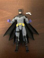 Mattel DC Multiverse Batman Zero Year Figure