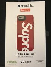 Mophie Juice Pack Air - Supreme Edition - iPhone 8/7