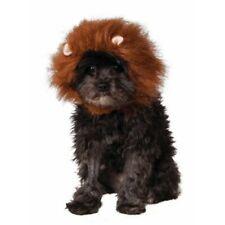 New Loin Mane Dog Pet Shop Boutique S/M Pet Dress up Costume Halloween
