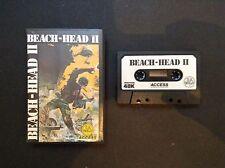 Ordenador ZX Spectrum-BEACH HEAD II por oro de EE. UU.