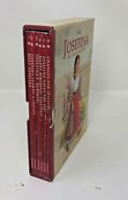 American Girl JOSEFINA Box Set Collection Stories 1-6 Complete 1824