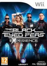 Ubisoft The Black Eyed Peas Experience Wii