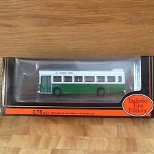 Exclusive First Editions Leyland National MK-1 Short Green Line 14401