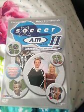 Soccer Am 2 The Dvd