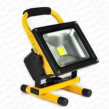Unbranded 1 Light Outdoor Floodlights & Spotlights 30W