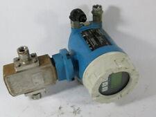 Endress+Hauser 53H15-A00B1RA0BAAA Electromagnetic Flow Meter 85-260VAC ! WOW !
