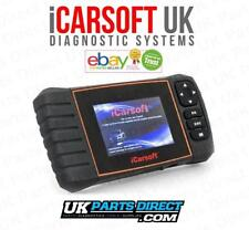 Ford Professional Diagnostic Scan Tool - iCarsoft FDII FD2 - 2 YEAR WARRANTY