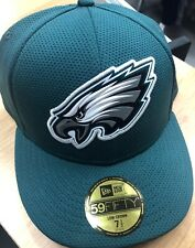 info for 7b616 22037 Philadelphia Eagles New Era OTC Low Crown 59FIFTY Fitted Size 7 1 2 Brand  New