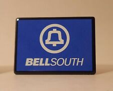 1 Bellsouth (Nos) Porcelain Sign for W/E & At&T Single Slot PayPhone