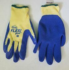 Gloves, Cut Resistant New Medium M 2 pair Industrial Maintenance Flex
