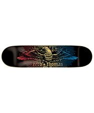 ZERO Skateboards JAMIE THOMAS Live Free 8.5 Deck