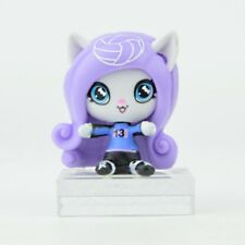 Monster High Mini-Figure Season 2 Wave 1 - Sporty Monster Catrine