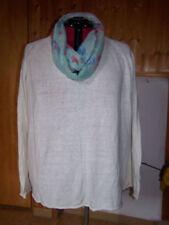 H&M Langarm Damen-Pullover & -Strickware mit V-Ausschnitt