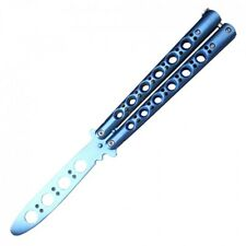 """Practice Butterfly Knife 