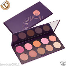 NEW*Cruelty Free NEVE Cosmetics Blush Palette suitable for vegans