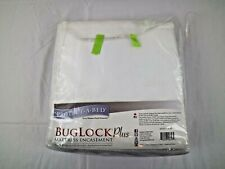 Protect-A-Bed Bug Lock Plus Mattress Encasement, King Size