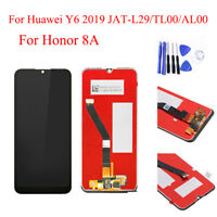 LCD Display + Touch Screen Digitizer Assembly For Huawei Y6 2019 / Honor 8A