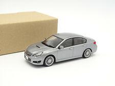 J collection Sb 1/43 - Subaru Legacy B4 2010 Grey