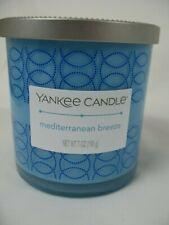 New Yankee Candle Mediterranean Breeze 7 oz.