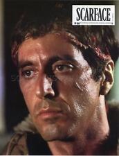 SCARFACE BRIAN DE PALMA AL PACINO 1984 VINTAGE PHOTO MOVIE STILL N°1