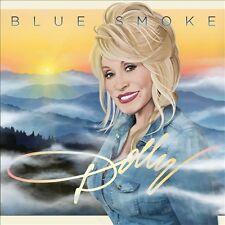 DOLLY PARTON Blue Smoke CD BRAND NEW