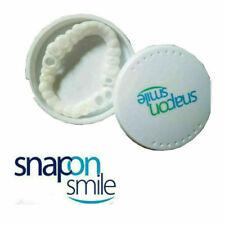 2pz nap on smile Sorriso dei denti Flessione dei denti Denti Copertura dentale