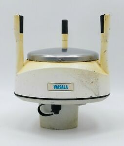 Vaisala WMT52 Ultrasonic Wind Sensor SN.M162C263 IMI