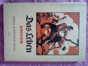 livre allemand des années 1940