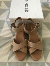 Jo Mercer Leather Med (1 in. to 2 3/4 in.) Heels for Women