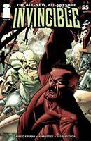 Invincible #55 | NM | Image Comics Kirkman AMAZON PRIME