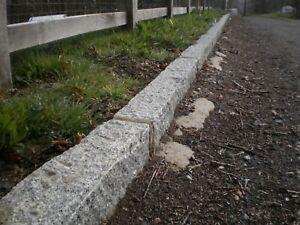 Granite Kerb Stones / Pavers / Steps / Edging / Kerbstones